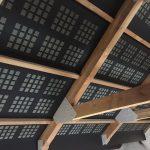 systeemplafonds, systeemplafond, gyprocwerken